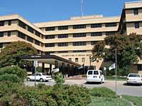 V.A. Hospital